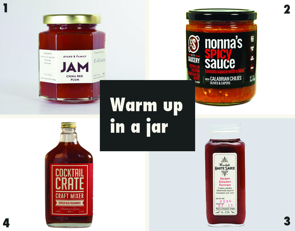 Warm up in a jar // Print (Em) Shop