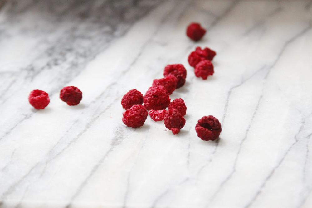 Raspberry Pistachio Ice Cream Sundae // Print (Em) Shop
