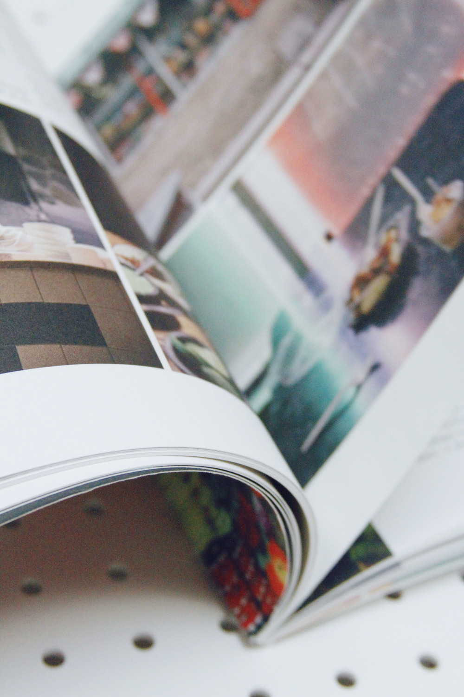 Mood Magazine // Print (Em) Shop