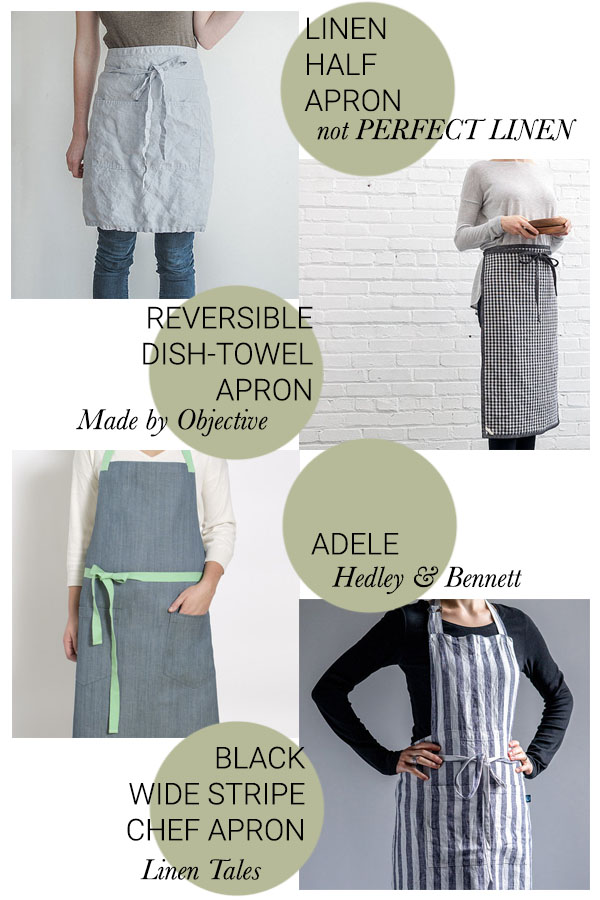 apron round up // print (em) shop