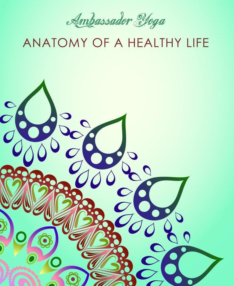 Ambassador Yoga Teacher Training Anatomy Of A Healthy Life