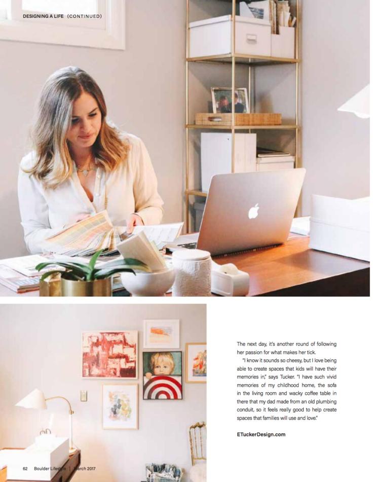 Emily Tucker Design