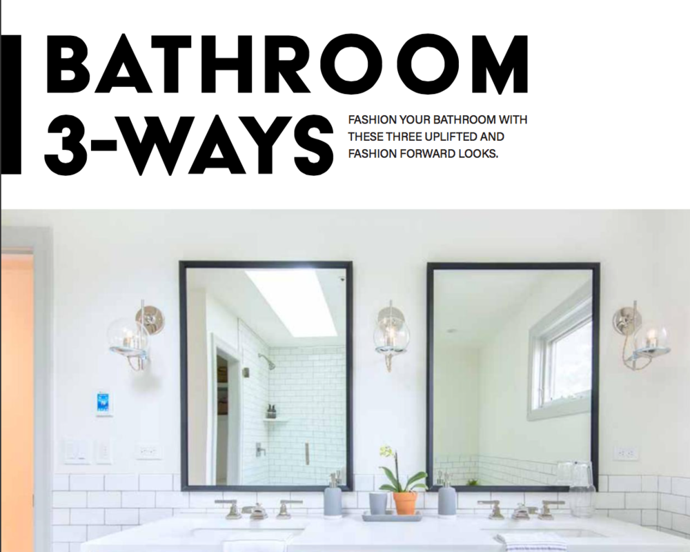 Boulder Lifestyle Magazine - September 2017