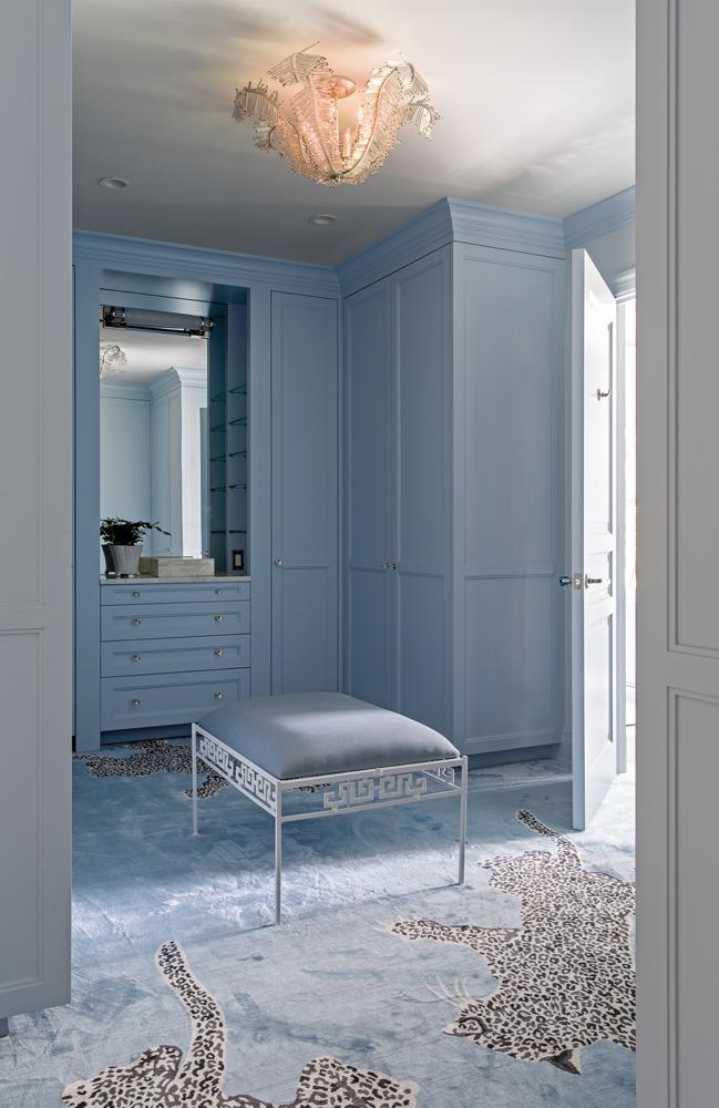 Emily Tucker Design, Bedford Closet