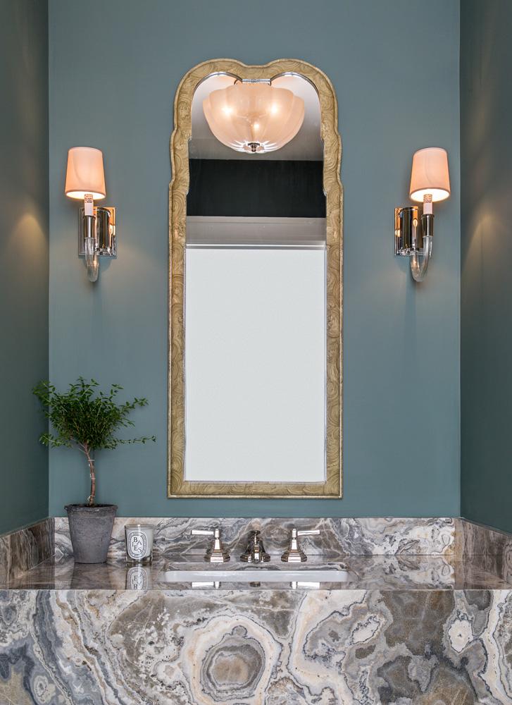 Emily Tucker Design, Bedford Bathroom