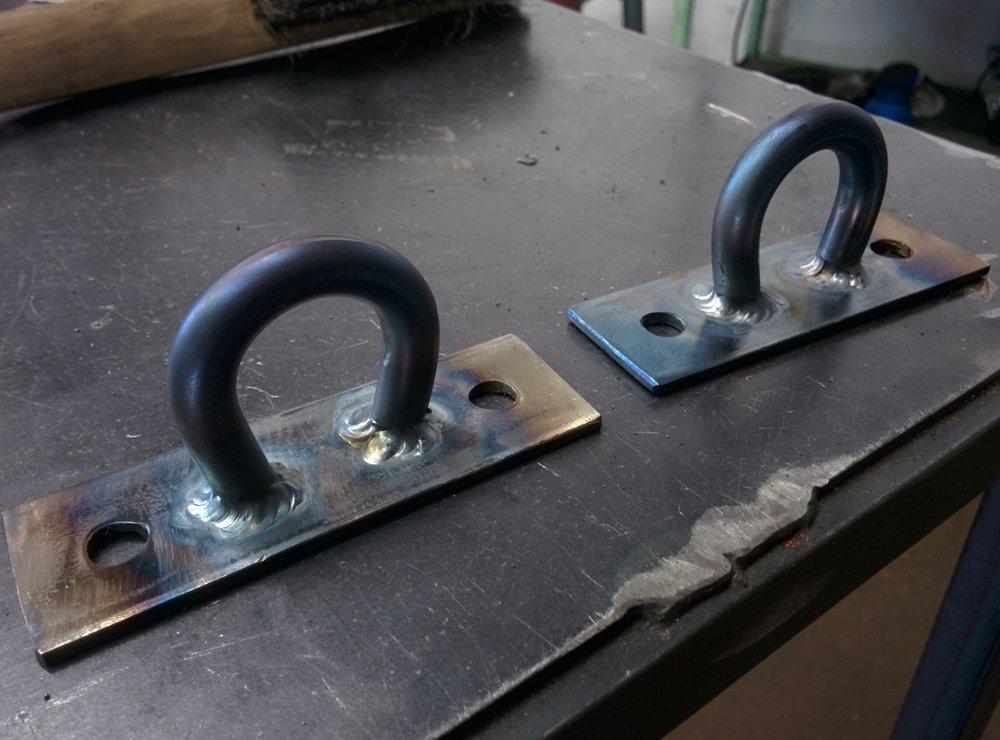 Ceiling Hooks