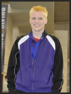 200 Freestyle    Tanner Alms    Red Wing