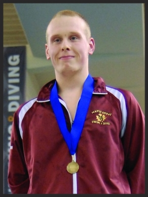 100 Breaststroke    Brenner  Hohenstein     Maple Grove