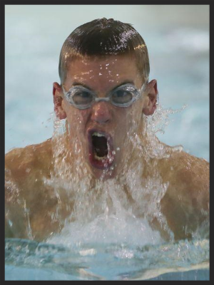50 Freestyle    James  Tidd     East Ridge