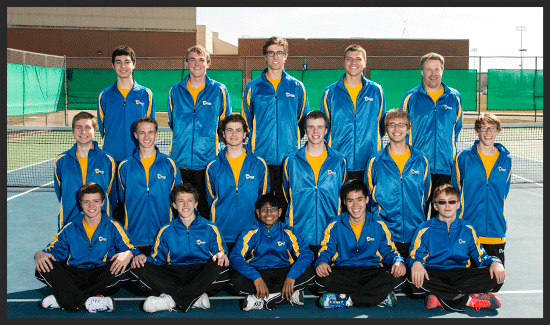 Boys Class AA Team Champion - Wayzata Trojans