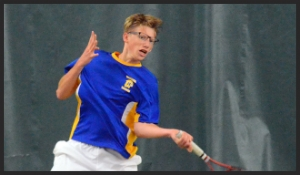 Boys Class AA Singles Champion    Nicholas Beaty (So)    Wayzata