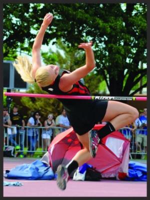 High Jump    Carlie Wagner (Sr)    New Richland-H-E-G