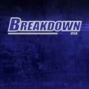 Breakdown Sports