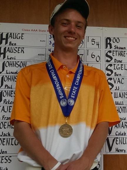 Class AAA Individual Boys Champion     DaneSethre-Hofstad    Moorhead