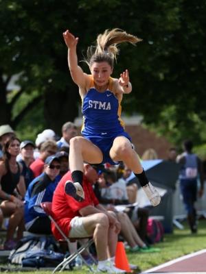 Long Jump    Anna Keefer (Jr)    St. Michael-Albertville