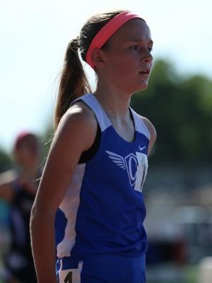 1600 Meter Run    Grace Ping (7th)    Winona Cotter