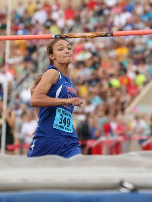 High Jump    Kendra Ludeman (Jr)    Tracy-Milroy-Balaton
