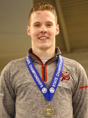 100 Butterfly Joshua Withers (11)       Eden Prairie Photo credit: MN Prep Photo
