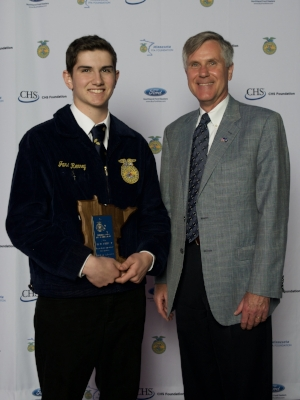 Diversified Ag Production Jacob Ebeling Martin County West