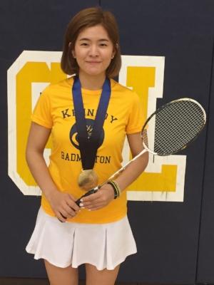 Individual Champion    Chusang Nhasang    Bloomington Kennedy