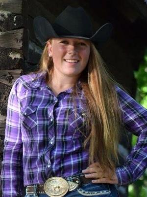Horse Evaluation Lauren Olson Chisago Lakes