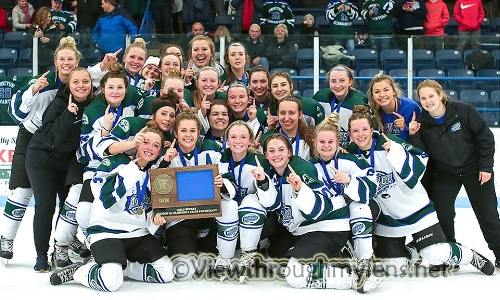 Proctor/Hermatown | Section 7A Champion    Roster / Schedule / Results  | Website |  Media Guide    Team Twitter  |  Proctor Twitter  |  Hermantown Twitter  |  Team FB  |  Proctor FB   QF: Proctor/Hermatown 3 Red Wing 1