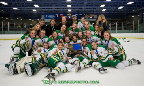 Edina | Section 6AA Champion    Roster / Schedule / Results  | Website |  Media Guide    Team Twitter  |  School Twitter  |  Students Twitter  | Team FB |  School FB   QF: Edina 4  Brainerd/Little Falls 0