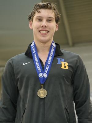 500 Freestyle    Spencer Pruett    Breck/Blake