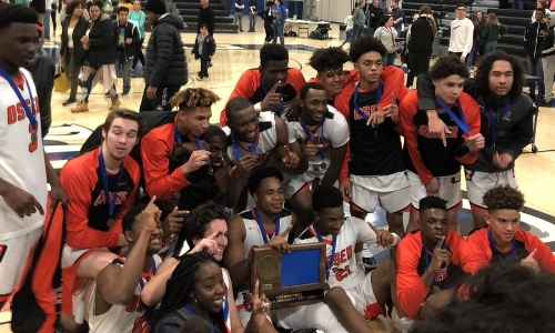 Osseo | Section 5AAAA Champion    Roster / Schedule / Results  |  Website  |  Media Guide    Team Twitter  |  School Twitter  |  Students Twitter  | Team FB |  School FB    Section 5AAAA Game on CCX Media   CSF Result: Osseo over Wayzata 48-46