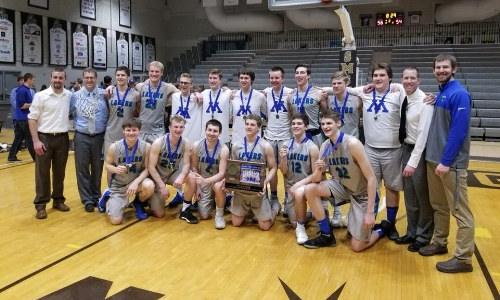 Minnewaska Area | Section 3AA Champion    Roster / Schedule / Results  |  Website  |  Media Guide   Team Twitter |  School Twitter  | Students Twitter | Team FB |  School FB    KMRS Story
