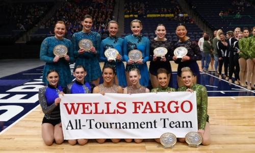 2017-18 Class A Jazz All-Tournament Team    Names of team Members:    Photo Credit:  MN Prep Photo