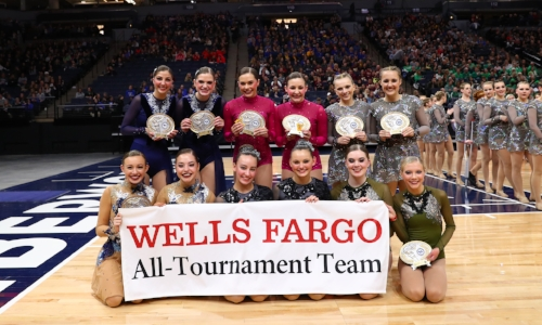 2017-18 Class AA Jazz All-Tournament Team    Names of team Members:    Photo Credit:  MN Prep Photo