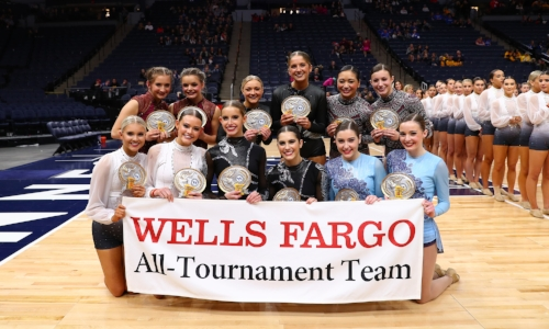 2017-18 Class AAA Jazz All-Tournament Team    Names of team Members:    Photo Credit:  MN Prep Photo