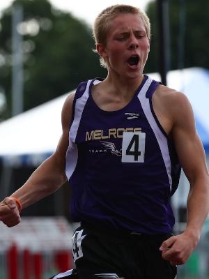 2017-18 MN Track & Field    800 Meter Run    Jesse Middendorf    Melrose Area