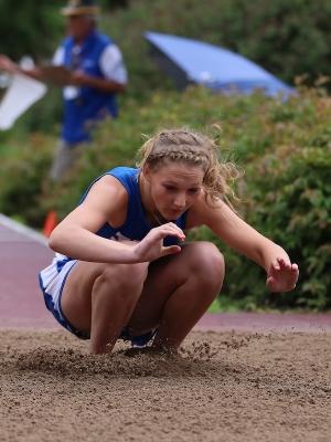Triple Jump    Ailsa Gilbert    Watertown-Mayer