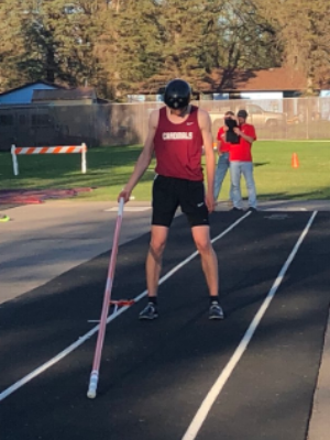 2017-18 MN Track & Field    Pole Vault    Max Giza    Staples-Motley
