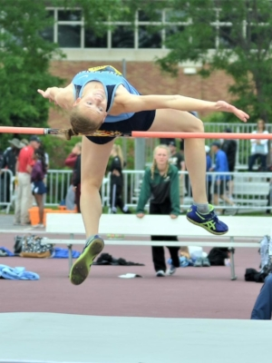 High Jump    Madison Schmidt    Blaine