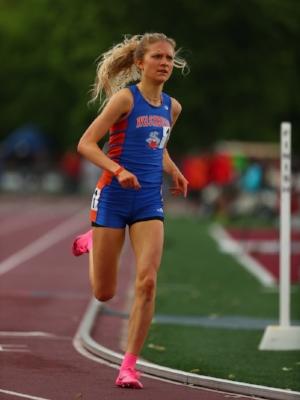3200 Meter Run    Emily Covert    Minneapolis Washburn
