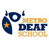 Metro Deaf School
