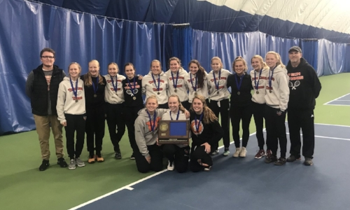 St. Cloud Tech | Section 8AA Champion    Roster / Schedule / Results  | Website | Media Guide   Team Twitter  |  School Twitter  |  Students Twitter  | Team FB |  School FB