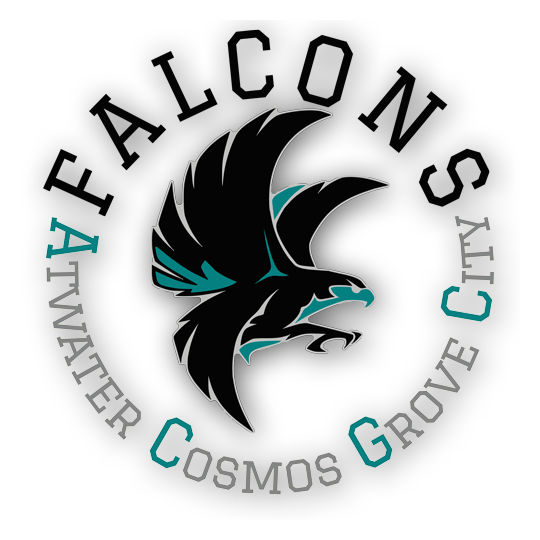 Atwater-Cosmos-Grove City