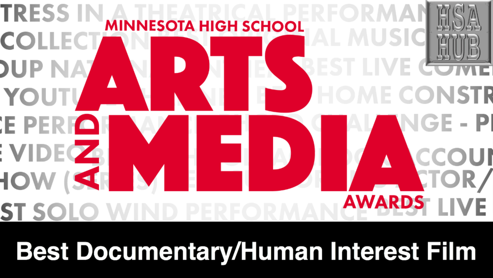 42. Best Documentary/Human Interest Film   Rules and Guidelines    Sample Video:    Mounds View