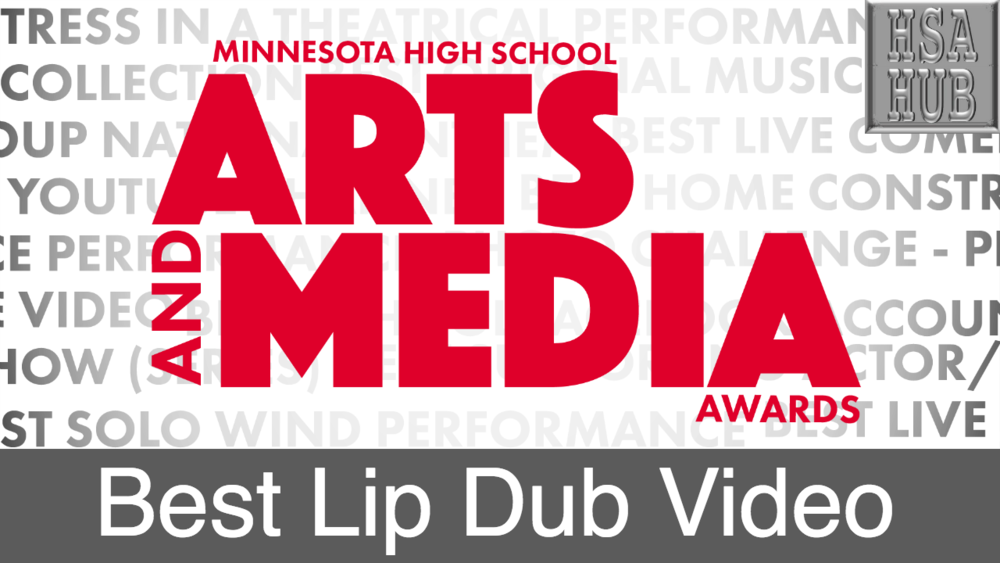 35. Best Lip Dub Performance   Rules and Guidelines    Sample Video:   Denfeld High School's 4th annual Lip Dub Music - Bruno Mars 24K Magic