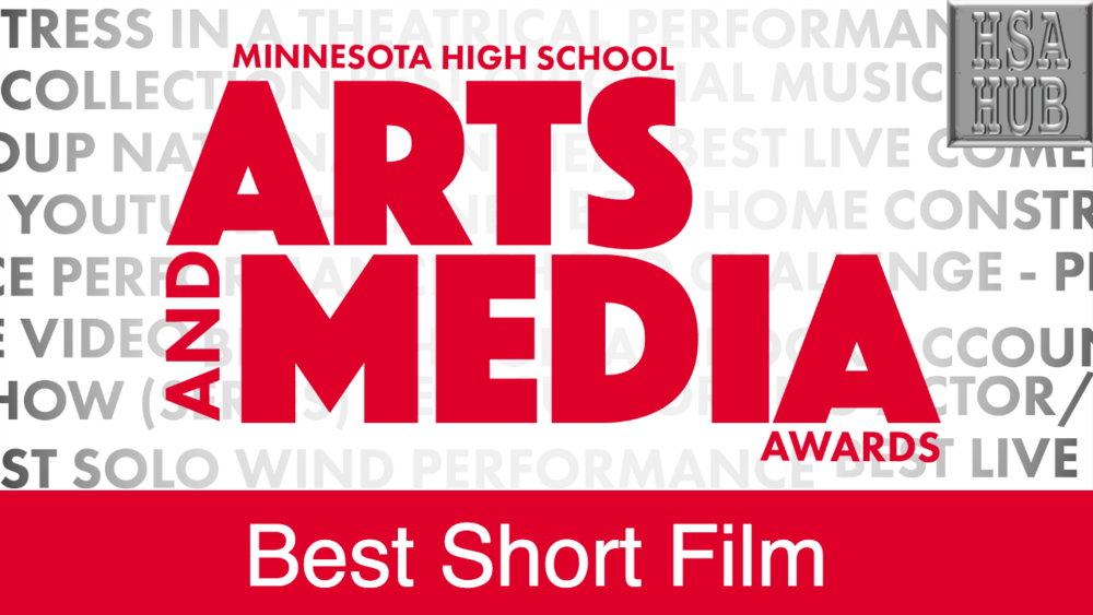 40. Best Short Film    Rules and Guidelines    Sample Video:    Simon Tolman '18 - Mpls Southwest
