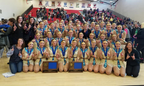 3rd Place    Sartell-St. Stephen  | Section 4AA Champion   Roster  |  Website    Team Twitter  |  School Twitter  |  Students Twitter  |  Team FB  |  School FB  |  Instagram
