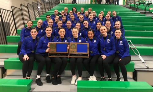 State Champion    Wayzata Trojets  | Section 2AAA Champion   Roster  |  Website    Team Twitter  |  School Twitter  |  Students Twitter  |  Team FB  |  School FB  |  Instagram