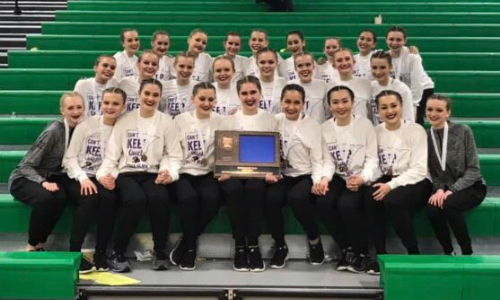 5th Place    Chaska  | Section 2AAA - 3rd Place   Roster  |  Website    Team Twitter  |  School Twitter  |  Students Twitter  |  Team FB  |  School FB  |  Instagram