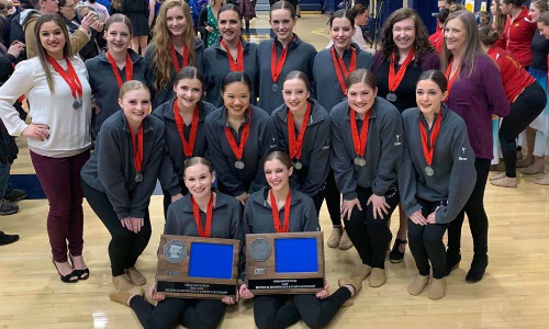 PACT Pantherettes  | Section 2A Runner-up   Roster  |  Website   Team Twitter |  School Twitter  |  Boosters Twitter  |  Team FB  |  School FB   |    Instagram