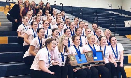 Centennial  | Section 3AAA Champion   Roster  |  Website    Team Twitter  |  School Twitter  |  Students Twitter  | Team FB |  School FB  |  Instagram