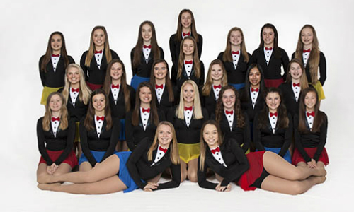 St. Cloud Cathedral Crusaderettes  | Section 4AA - 3rd Place   Roster  |  Website   Team Twitter |  School Twitter  |  Students Twitter  |  Athletics FB  |  School FB   |    Instagram